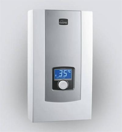KOSPEL Przepływowy ogrzewacz wody PPE2 27 kW